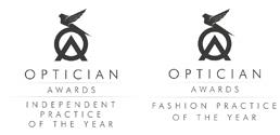 Opicians Award Finalist